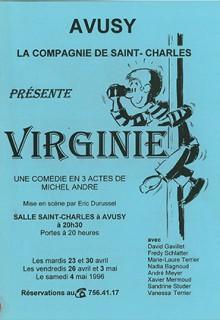 Avusy Théâtre 1996