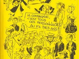 Page intérieur du programme 2013 La perruche et le poulet