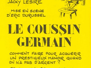 Texte intro 2002 Le coussin germain