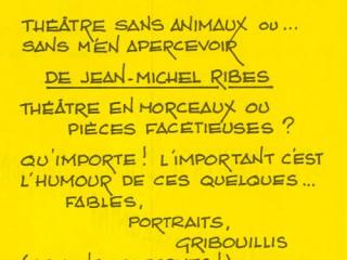 Texte intro 2005 Pièces détachées